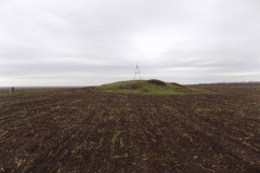 Археологические разведки в Самарской, Саратовской и Ульяновской областях. Фото 1.