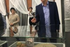 Кубанкин Дмитрий очень интересно рассказывает о находках.