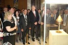 Выставка в Астраханском музее