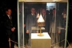 Шлем Ивана Грозного в Астрахани