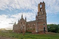 Католический-собор-в-с.-Каменка