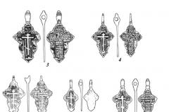 Рис.-4.-Листовидные-литые-кресты-из-погребений-старообрядческого-участка