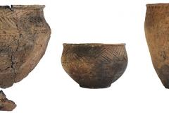 Керамика-из-погребений-срубной-культуры