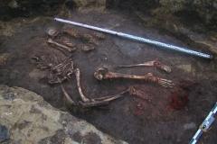 Парное погребение