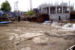 Место проведения археологических исследований