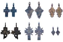 Нательные-кресты