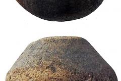 Керамическое-пряслице-I-тыс.-до-н.э.