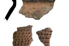 Фрагменты-лепной-керамики