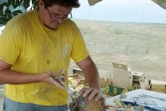 10. Антропологическое изучение костных останков