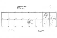 Рис. 19. Разнобрычка. Изделия из кремня (1-7), известняка (8), кварцита (9-10) и кости (11)