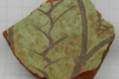 Средневековая-расписная-керамика