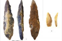 Верхний палеолит.Остроконечники-1