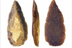 Верхний палеолит. Остроконечники-3