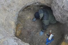 Расчистка-катакомбного-погребения