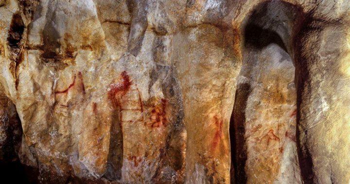 Пещера Ла-Пасьега
