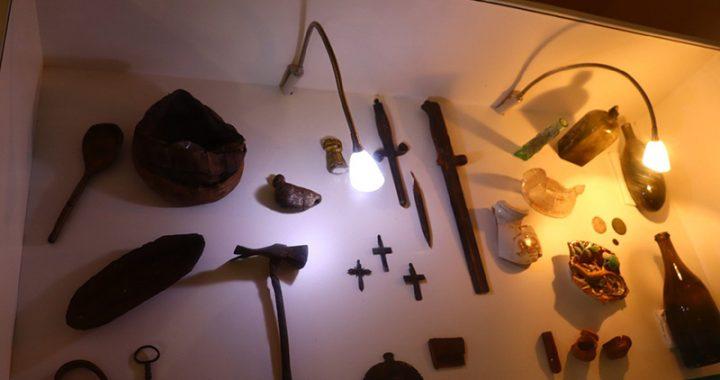 XVI Самарская археологическая конференция
